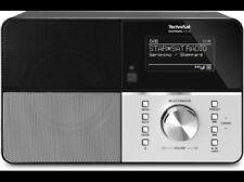 TechniSat Tischplatten-Radios mit Digitalanzeige