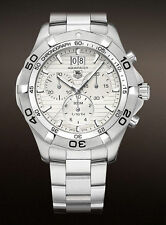 TAG Heuer Men's Adult Swiss Made Wristwatches