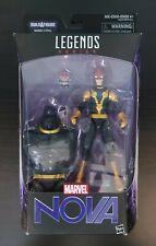 Marvel Legends - Kid Nova - Titus BAF Wave - Complete