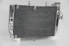 New Radiator Cooler Cooling For HONDA CBR600 F4 1999-2000 CBR 600 Silver Color