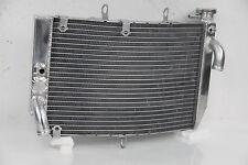 Brand New Radiator: Honda CBR-600F4i CBR600F 1999-2000 99-00 Silver Color in USA