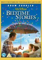 Bedtime Stories Disney Movie Adam Sandler Family Film [DVD] Gift Idea