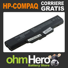 Batteria 5200mAh per Hp-Compaq Business Notebook 6735s