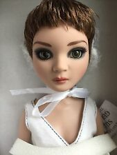 "Tonner Ellowyne Wilde Imagination Essential Prudence Four Wigged Out 16"" Doll"