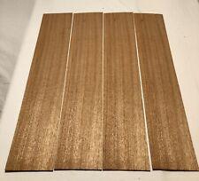 "50"" X 9"" 3 Sheets White Oak Wood Veneer 1//16"" Thick 12 Sq Ft"