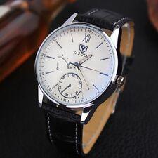 YAZOLE Klassische - Elegante Herrenuhr- Armbanduhr NEU