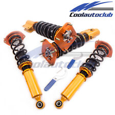 Coilover Spring Struts for Mazda RX7 FC FC3S 1986-1991 Adjustable Height+Camber