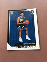 Ketia Bates-diop Rookie Card: 2018-19 Panini Hoops Basketball