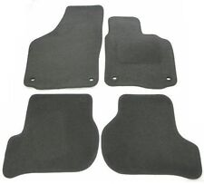 MERCEDES W164 ML 2006-2012 TAILORED GREY CAR MATS