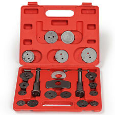 Bremskolbenrücksteller Rücksteller Set Kolbenrücksteller Satz 22-teilig rot