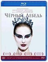 Black Swan (2010) (Blu-ray) Eng,Russian,French,Cze,Hungarian,Polish,Thai,Turkish