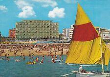 RICCIONE - Hotel Mediterraneo 1967