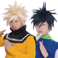 Children's Tokyo Spike Anime Wig (Choose Your Color) Goku Dragon Ball Z Anime