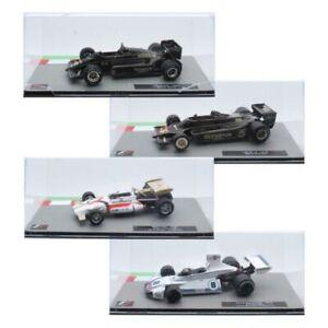 1/43 ixo altaya Panini Racing Formula 1 Vintage Die-Cast Scale Models Collector