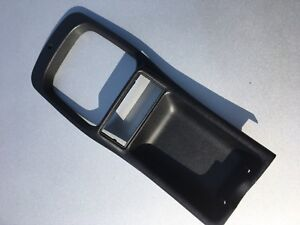 MINT MERKUR COSWORTH SHIFTER SURROUND T5 TYPE 5 MANUAL TRANSMISSION TRIM MINT