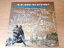 EX/EX !! Nederpop 1965 - 1975/1979 Polydor LP/Golden Earring/Earth & Fire/Alquin