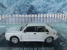 1/43 Magazine Series Lancia delta HF integrale