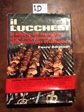 IL LUCCHESI - LUCCHESI - FERRO - 1971