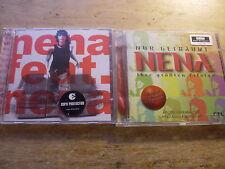 Nena [2 CD Alben] Nena feat. Nena  + Ihre größten Erfolge