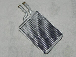 FORD MUSTANG 3.8L HEATER CORE 1998