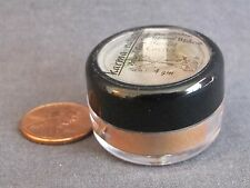 SUNLIT CACTUS - Green Gold EYE SHADOW Natural Mineral Makeup Powder 4 gm