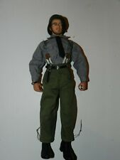 1/6 SCALE DRAGON WW2 GERMAN CLERICAL WORKER   FIGURE