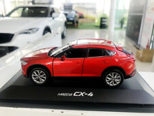 1:32 Mazda CX-4 Diecast  Car Model Toy