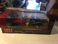 SNAP ON 1995 Monte Carlo Limited Edition 1:24 Stock Car- 7851 OF 12,500!! RARE!