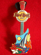 HRC Hard Rock Cafe Niagara Falls Seasons Guitar 2005 Summer LE300