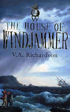 The House of Windjammer by Viv Richardson (Paperback, 2004)