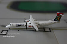 Gemini Jets South African Express Bombardier Dash-8 Q400 Diecast Model 1:400