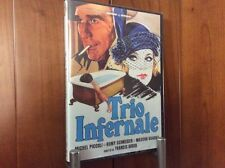 TRIO INFERNALE (1974)  DVD