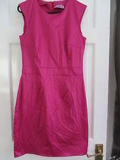 goddiva kleid rosa größe 34 büste ungetragen