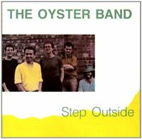 Oysterband - Step Outside [CD]