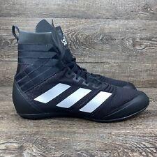 Adidas Speedex 18 Boxing shoes F99914 Mens Sz 13.5