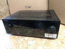 Pioneer VSX-322 AV Receiver Amplifier - HDMI, DTS-HD, Dolby TrueHD, 5.1