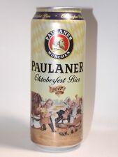 Bier Paulaner Oktoberfest 2017 Bier 0,5 L Voll Sonderedition München