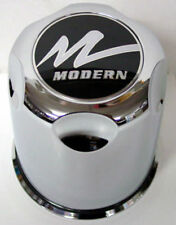 4 AMERICAN RACING MODERN CENTER CAPS 5 LUG CAR + MORE 5X4.5 75 5X5 3.27 BORE