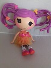 LALALOOPSY Peanut Big top doll, perfect condition