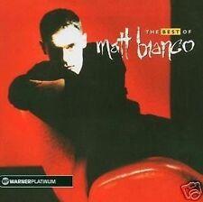 Matt Bianco - Best Of - CD NEU -Beste Hits More Than I Can Bear - Half A Minute