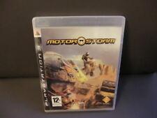 PS3 Playstation 3 Motor Storm