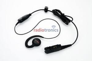 Genuine Motorola DP2400e DP2600e DP3441e DP3661e C-Shape Earpiece