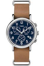 Orologio Timex Weekender TW2P62300 Unisex Al quarzo