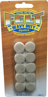 SlipStick Ultra Heavy Duty Self Adhesive Felt Pads