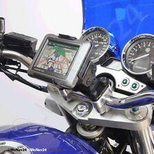 Yamaha XJR 1200 Bj.95-99 Quick Halter Garmin Zumo 210 550 660 340 350 390 590