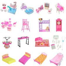 Barbie House Furniture In Barbie Dolls Mattel Ebay