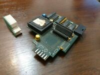 Modam Macintosh Mac Classic Adapter Memory Plus RARE As-Is