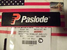 """""""GENUINE"""" Paslode Part  # 902235 RETAINING RING(CF-325-LI)"""