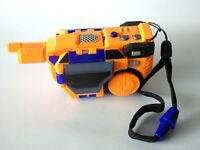 Figurine FX Sounds - 2001 Hasbro / Takara Aigle de combat TRANSFORMERS toys