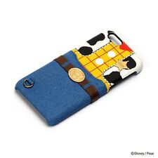 Disney iPhone 6s / PU with leather case pocket for 6 Woody PG-DCS121WDY japan